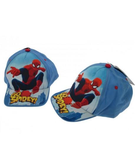 Cappello Spiderman - SPICAP1.AZ