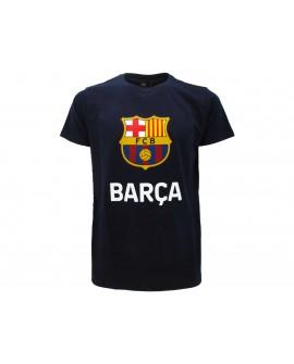 T-shirt Ufficiale FCB Barcelona 5001CE5 - BARTSH4