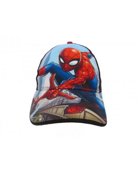 Cappello Spiderman - SPICAP6.NR