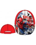 Cappello Spiderman - SPICAP8.RO