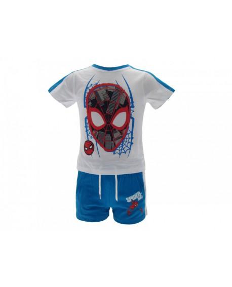 Box da 12pz di completi T-Shirt e Pantaloncino Spi - SPICOMP6