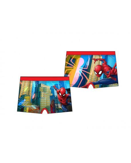 Box 12pz Costumi Spiderman - SPICOS4