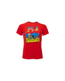 T-Shirt Banda Bassotti Disney - BANBL.RO