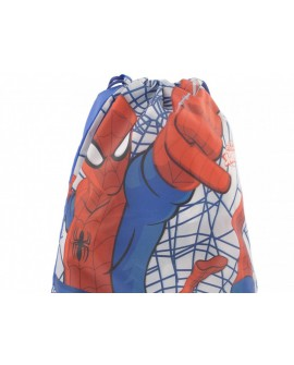 Zaino a sacca Spiderman - SPIPLM89882