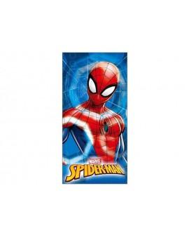 Telo da Mare Spiderman 100% cotone - SPITEL3