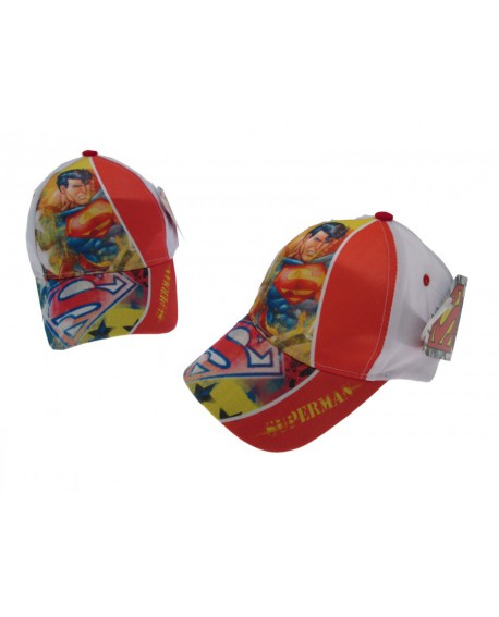 Cappello Superman - DISCAPSU