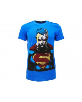 T-Shirt Superman Busto - SUBUS.BR