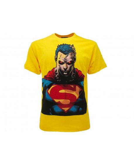T-Shirt Superman Busto - SUBUS.GI