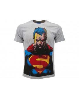 T-Shirt Superman Busto - SUBUS.GR
