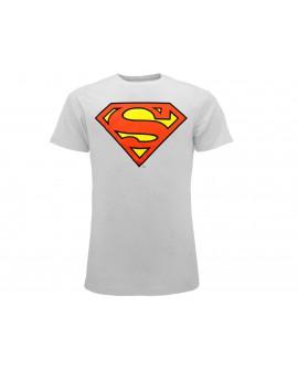 T-Shirt Superman Logo Adulto - SUL.BI