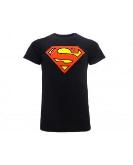 T-Shirt Superman Logo Adulto - SUL.BN