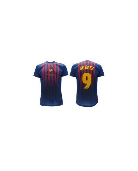 Maglia Calcio Ufficiale FCB Barcelona - BASU19
