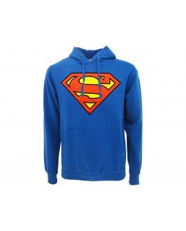 Felpa Superman Logo - SULFA.BR