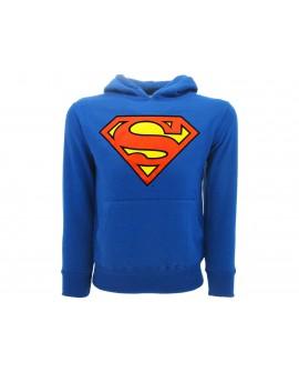 Felpa Superman Logo - SULFB.BR