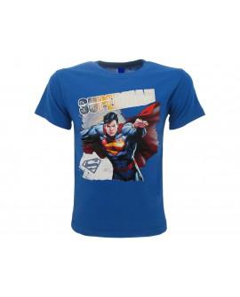 T-Shirt Superman Personaggio - SUPERB.BR