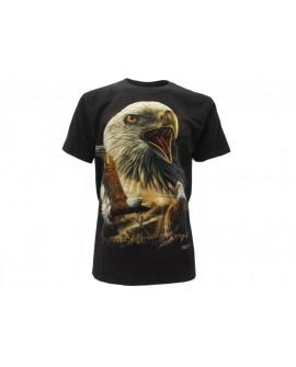 T-Shirt Animali - ANAQ3