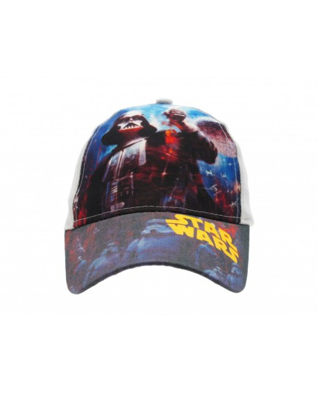 Cappello Star Wars - DISCAPSW1