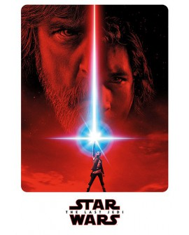 Poster Star Wars  PP34181 - PSSW3