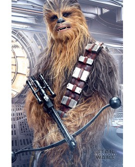 Poster Star Wars  PP34184 - PSSW4