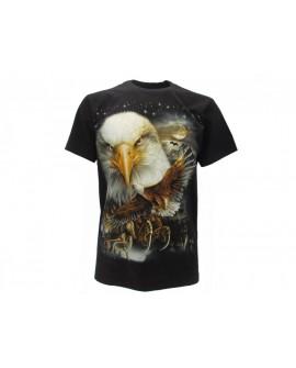 T-Shirt Animali - ANAQ4