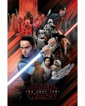 Poster Star Wars  PP34183 - PSSW6
