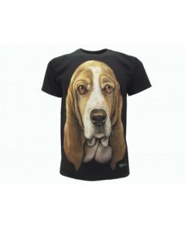 T-Shirt Animali Beagle - ANCA1
