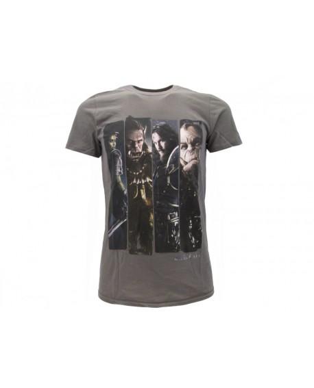 T-Shirt Warcraft - WAR1.GRP