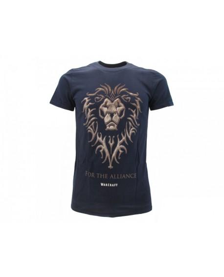 T-Shirt Warcraft - WAR2.BN