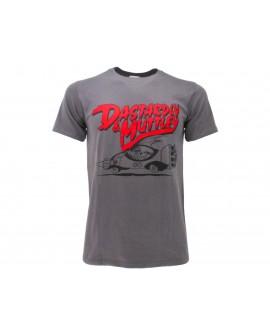 T-Shirt Wacky Racers Dastardly & Muttley - WRDAS.GRP