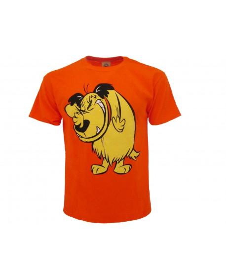 T-Shirt Wacky Racers Muttley - WRMUT.AR