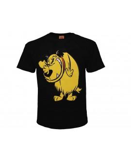 T-Shirt Wacky Racers Muttley - WRMUT.NR