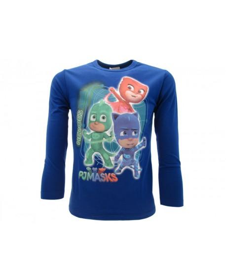 T-Shirt Manica Lunga Bimbo Pjmasks Conf. 20 pz - PJM9ML