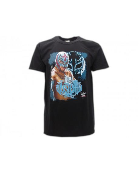 T-Shirt Wrestling WWE Ray mysterio - WWERM.NR