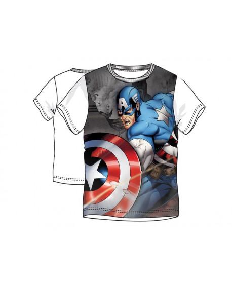 Box 8pz  T Shirt Avengers - AVBO2