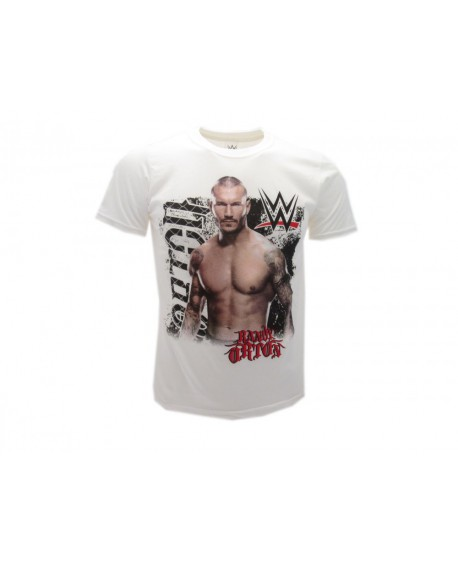 T-Shirt WWE Randy Orton - WWERO.BI
