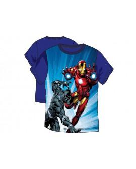 Box 8pz  T Shirt Avengers - AVBO3