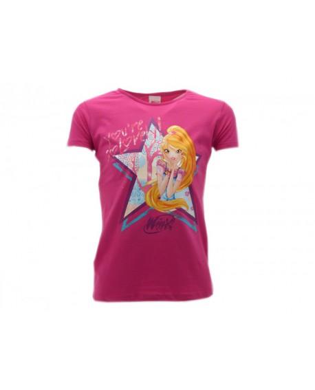 T-Shirt Winx Stella - WXSTE.FX
