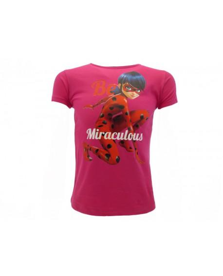 T-Shirt Miraculous - MIR.FX
