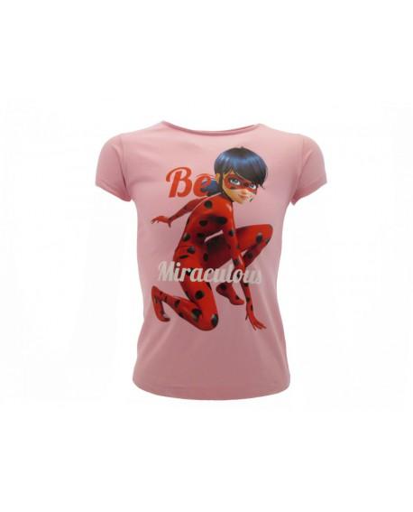 T-Shirt Miraculous - MIR.RS