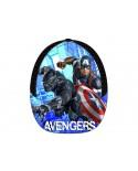 Cappello Avengers - AVCAP3.NR