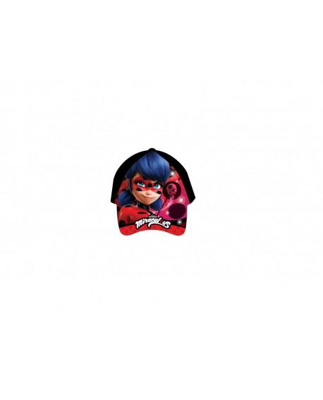 Cappello Miraculous - MIRCAP1.NR