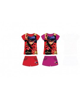 Box da 12pz di completi T-Shirt e Pantaloncino Mir - MIRCOMP1