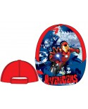 Cappello Avengers - AVCAP4.RO