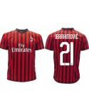 Maglia Calcio Ufficiale AC Milan 19/20 - MIIB20