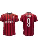 Maglia Calcio Ufficiale AC Milan 19/20 - MIPI20