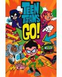 Poster Teen Titans Go PP33719 - PSTTG1