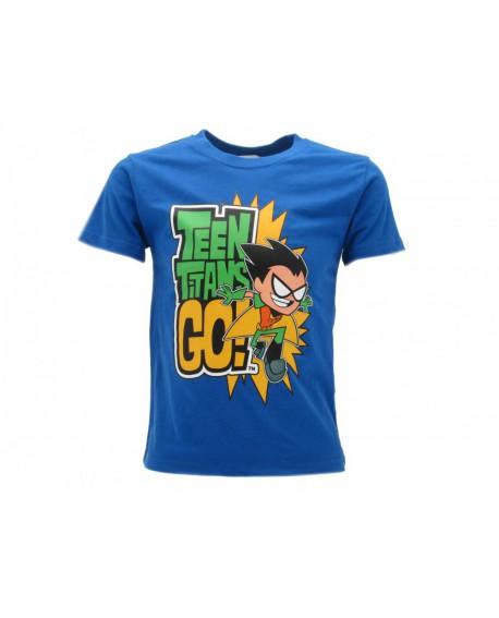 T-Shirt Teen Titans Go - TTG16.BR