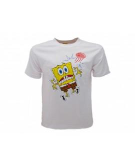 T-Shirt Spongebob Medusa - SPOMED.GI