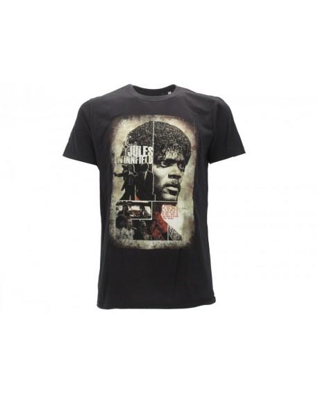 T-Shirt Pulp Fiction - PF16.NR