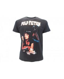 T-Shirt Pulp Fiction - PF17.NR
